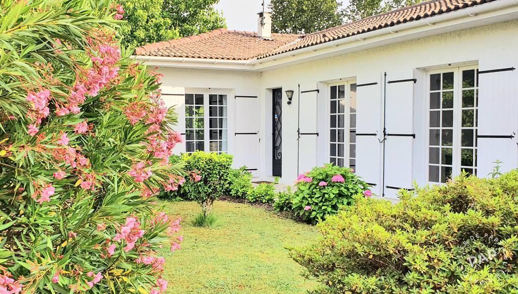Vente Maison Saint-Loubès (33450) 185m² 579.000€