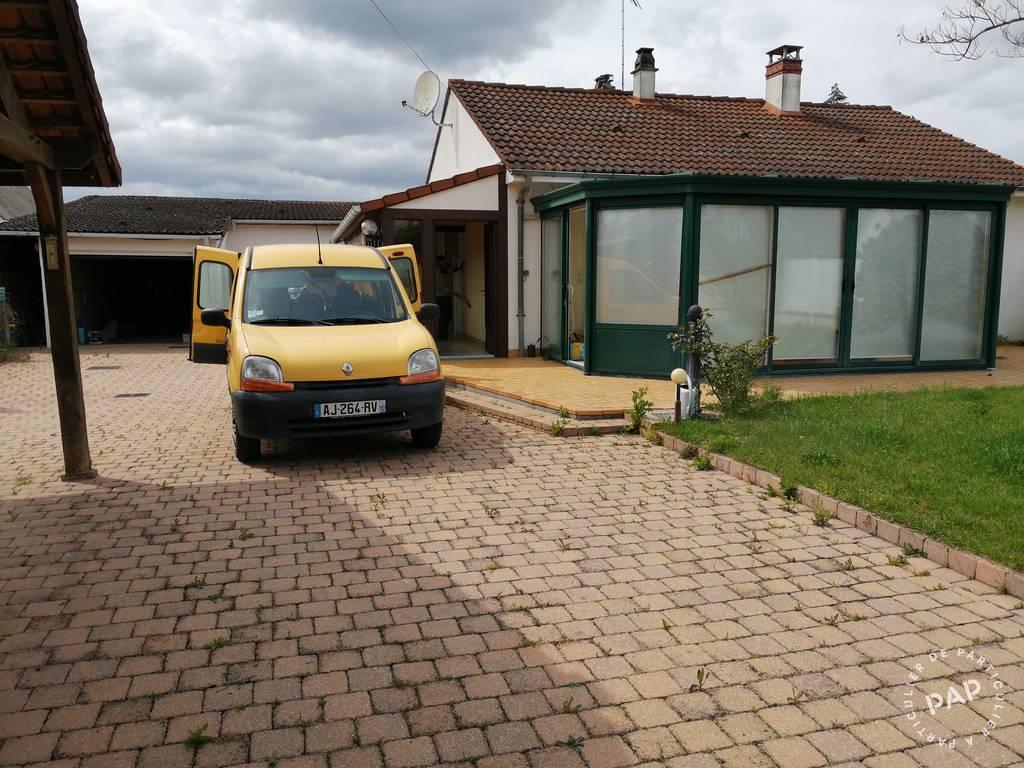 Vente Maison Olivet (45160) 95m² 283.000€