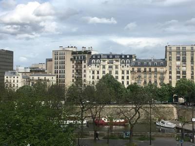 Vente appartement 3pièces 53m² Paris 4E (75004) - 750.000€