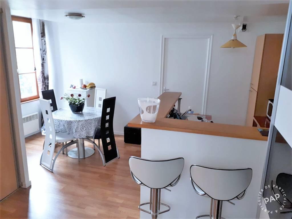 Vente appartement 2 pièces Vendôme (41100)