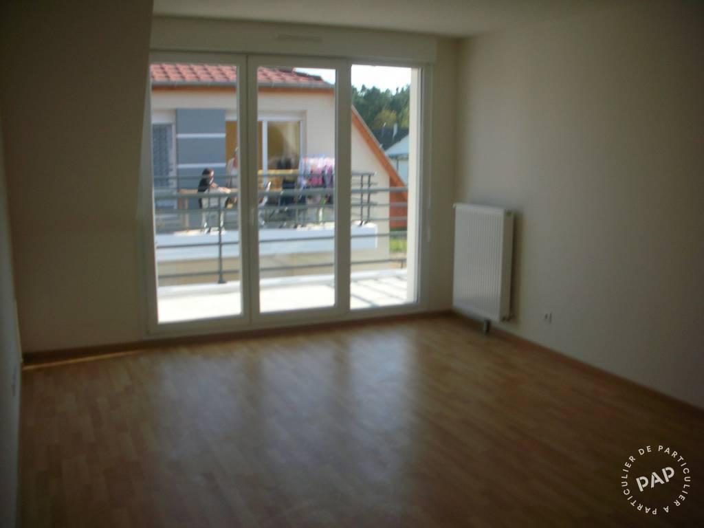 Vente Appartement Schweighouse-Sur-Moder (67590) 60m² 155.000€