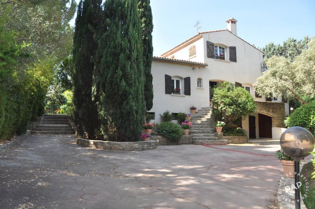 Vente Maison Aubagne (13400) 198m² 990.000€