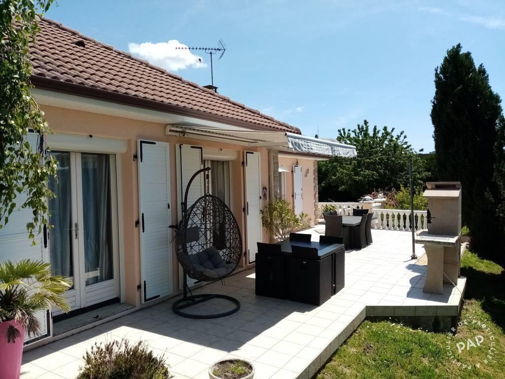Vente Maison Laurière (87370) 93m² 249.000€