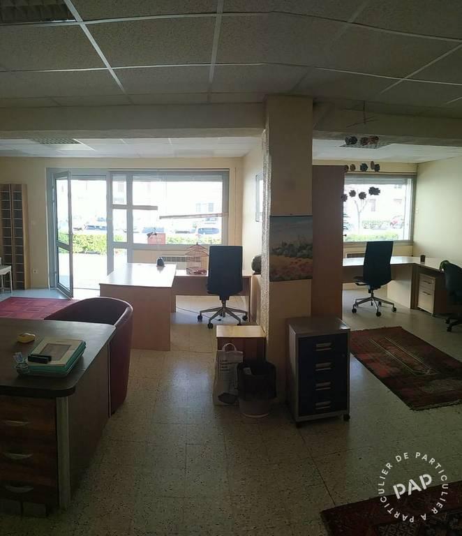 Vente Bureaux et locaux professionnels Martigues (13500) 85m² 130.000€