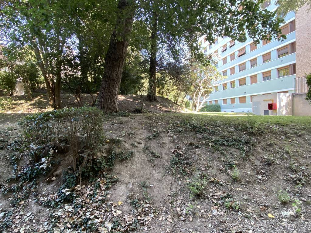 Location appartement studio Marseille 13e