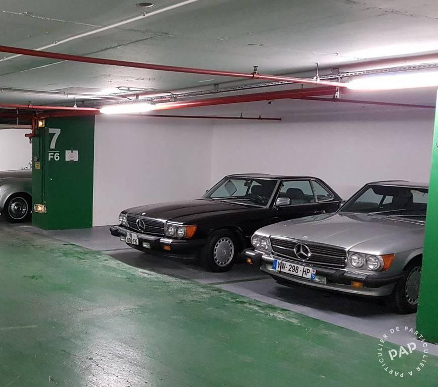Location Garage, parking Malakoff (92240)  100€