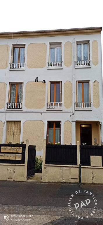 Vente Immeuble Bagneux 180m² 1.250.000€