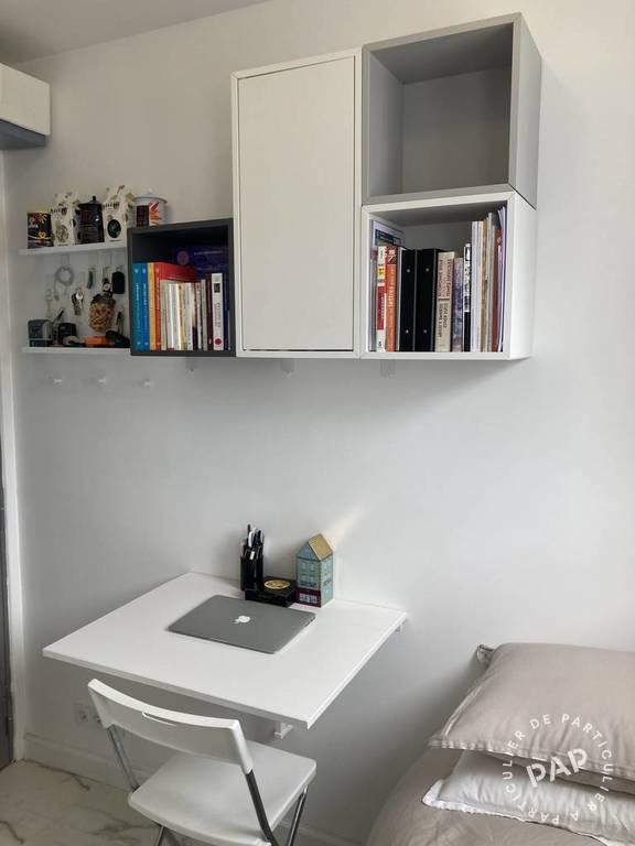 Vente Appartement Neuilly-Sur-Seine (92200) 6m² 99.000€