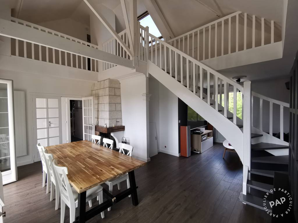 Vente Maison La Ville-Aux-Dames (37700) 135m² 325.000€