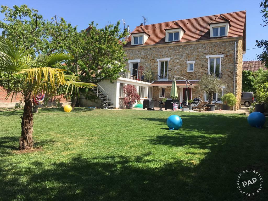 Vente Maison Chelles (77500) 195m² 690.000€