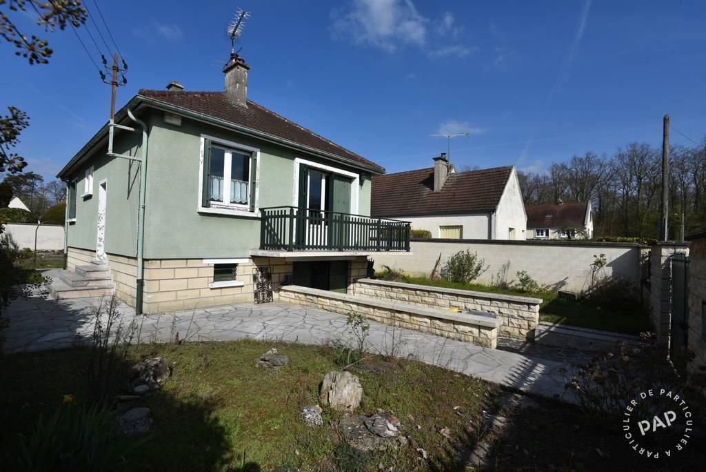 Vente Maison Vineuil-Saint-Firmin (60500) 65m² 295.000€