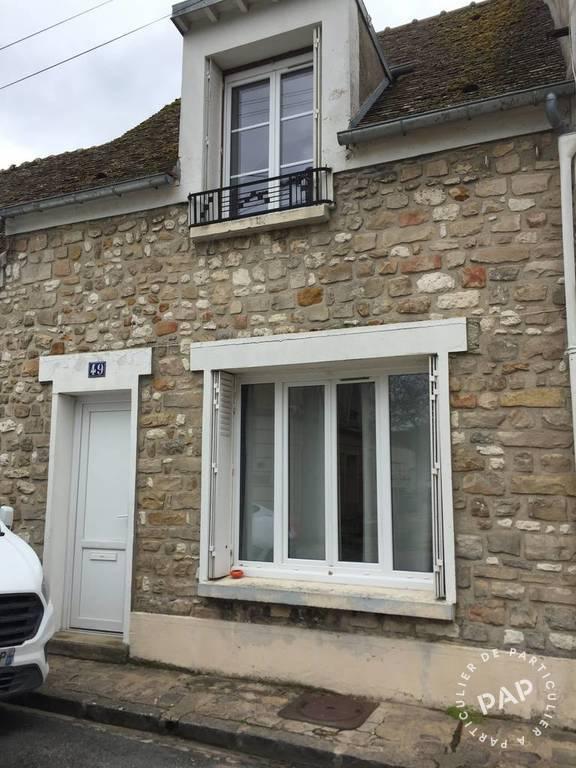 Location maison 3 pièces Milly-la-Forêt (91490)
