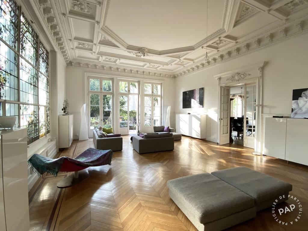 Vente Maison Fontenay-Sous-Bois (94120) 262m² 2.300.000€