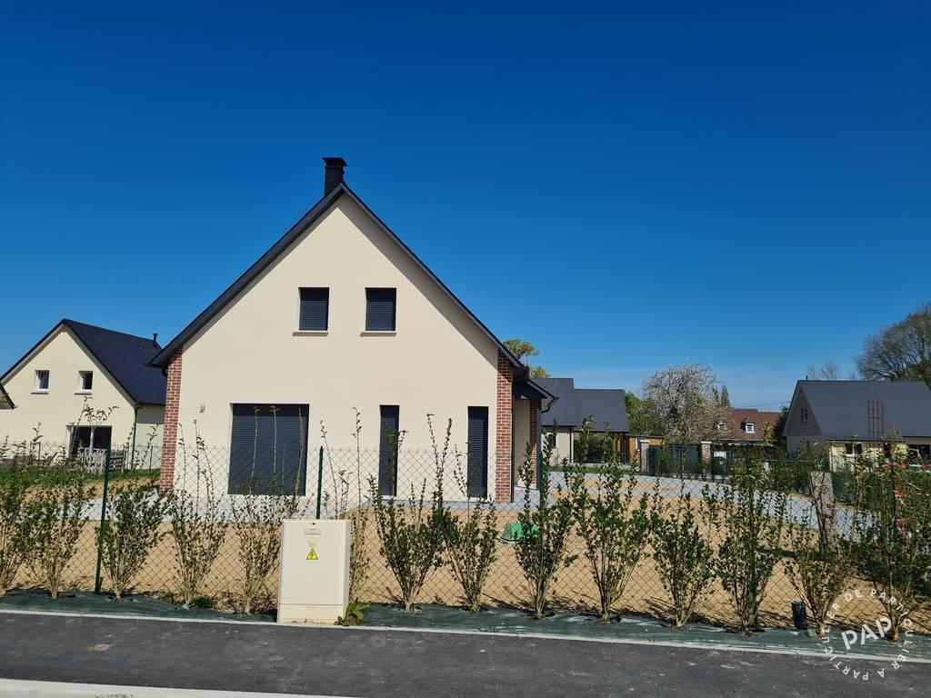 Vente Maison Le Torquesne (14130) 119m² 318.000€