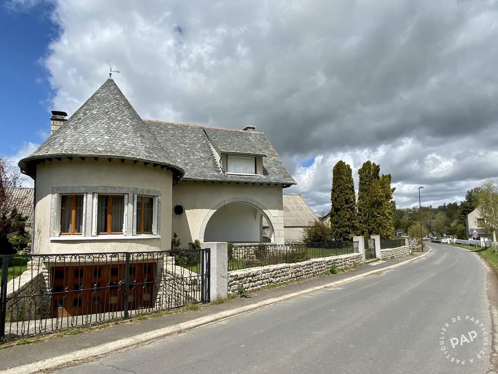 Vente Maison Grandvals (48260) 150m² 139.500€