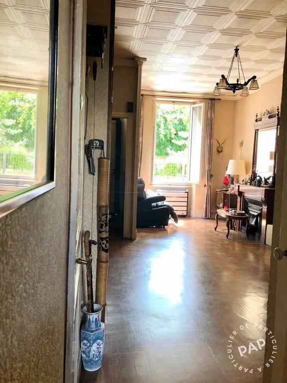 Vente appartement 2 pièces Lyon 8e