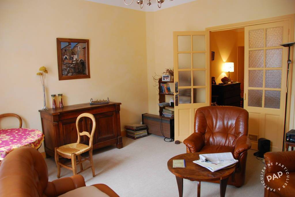 Vente Appartement Villefort (48800) 113m² 83.000€