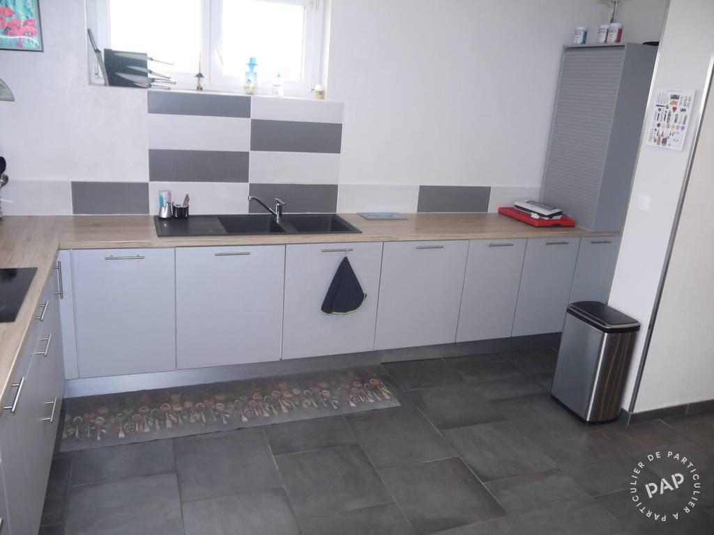 Vente Maison Feillens (01570) 300m² 345.000€