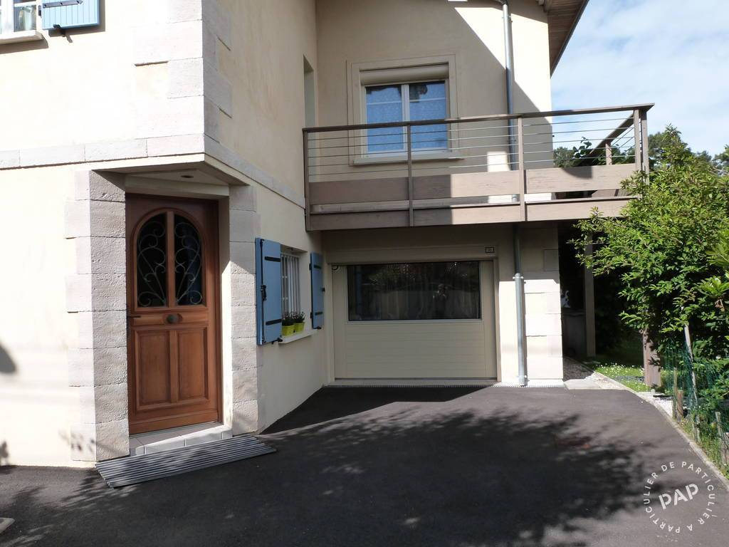 Vente maison 6 pièces Pessac (33600)