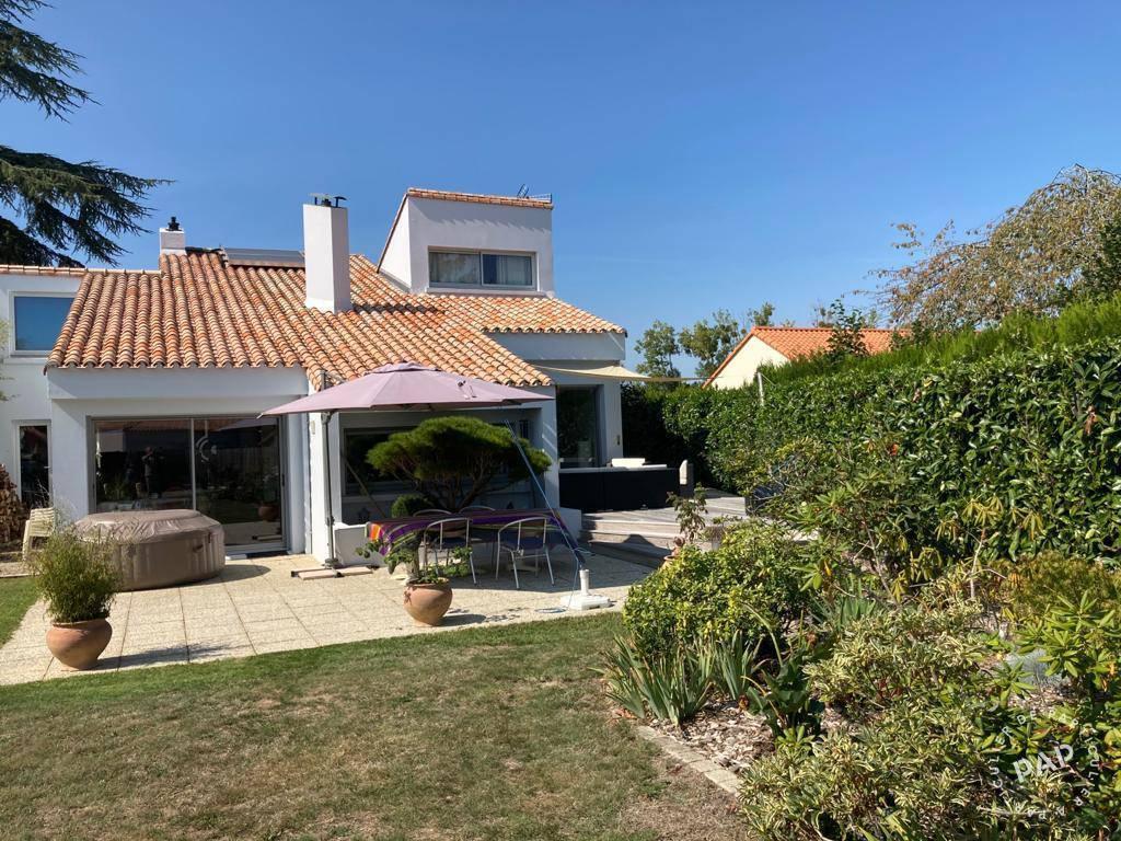 Vente Maison La Chevrolière (44118) 185m² 395.000€