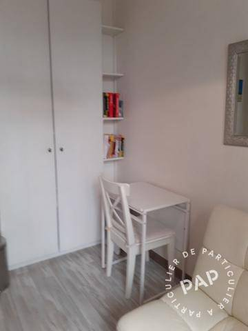 Vente Appartement Paris 16E (75016) 11m² 142.000€