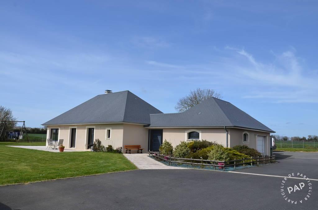 Vente Maison Banneville-La-Campagne (14940) 170m² 450.000€