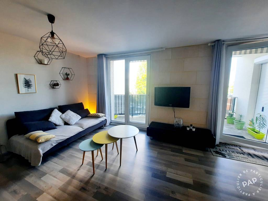 Vente appartement 4 pièces Eysines (33320)