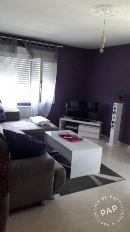 Location appartement 2 pièces Audincourt (25400)
