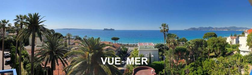 Cannes, Bord De Mer