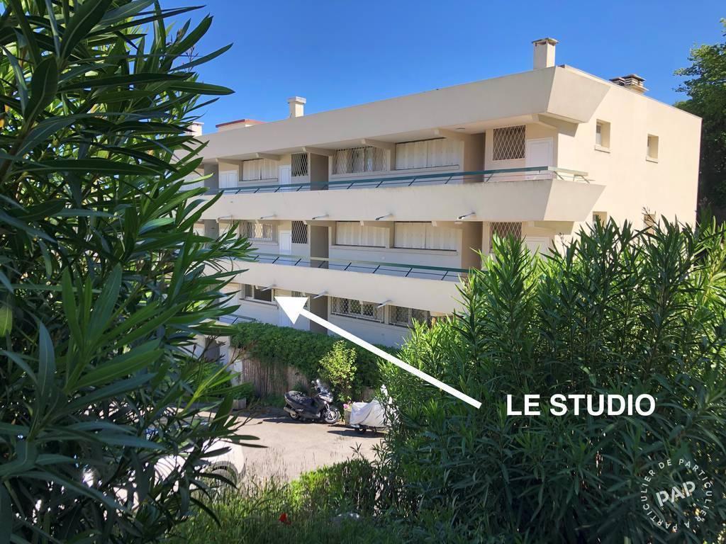 Vente Appartement Cannes 16m² 82.000€