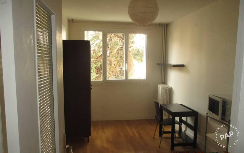 Location Appartement Nogent-Sur-Marne (94130) 17m² 600€