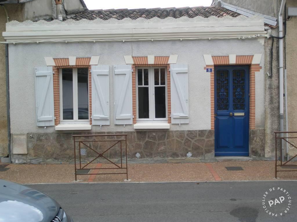 Location maison 2 pièces Fonsorbes (31470)