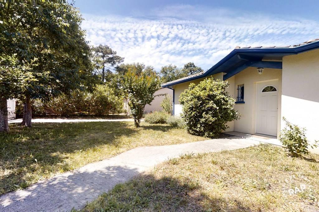 Vente maison 5 pièces Camblanes-et-Meynac (33360)
