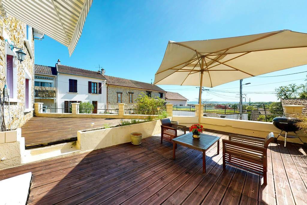 Vente Appartement Gargenville (78440) 67m² 190.000€