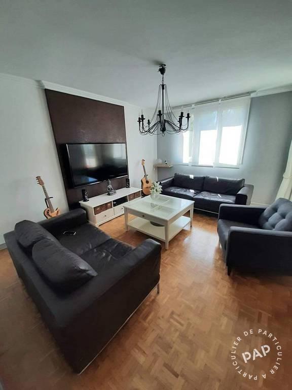 Vente appartement 3 pièces Marseille 11e