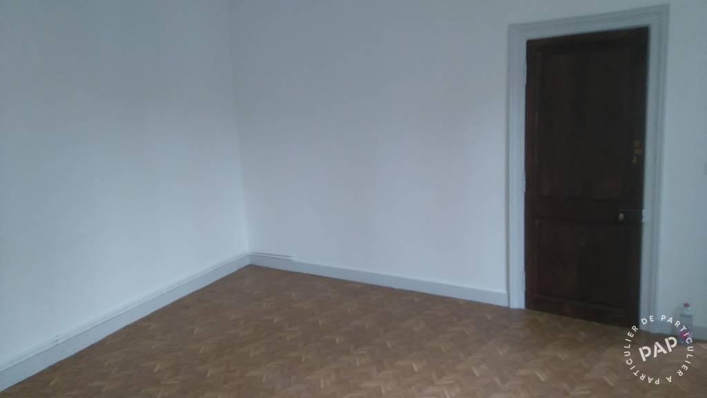 Location appartement 3 pièces Laval (53000)