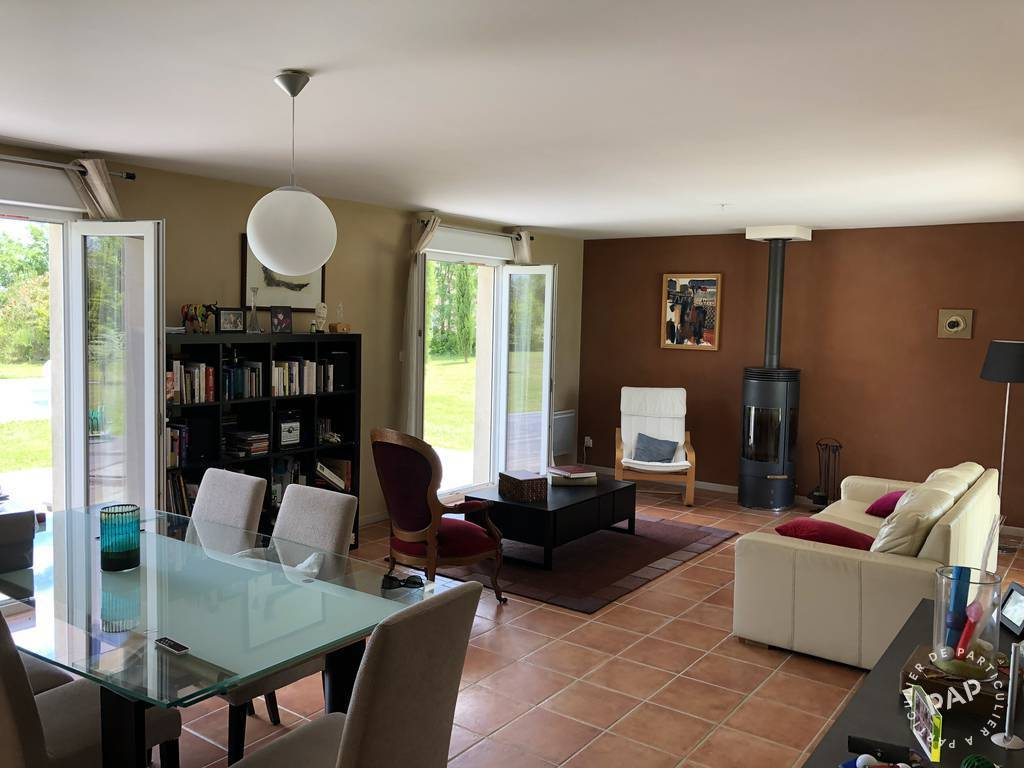 Vente maison 6 pièces Nailloux (31560)