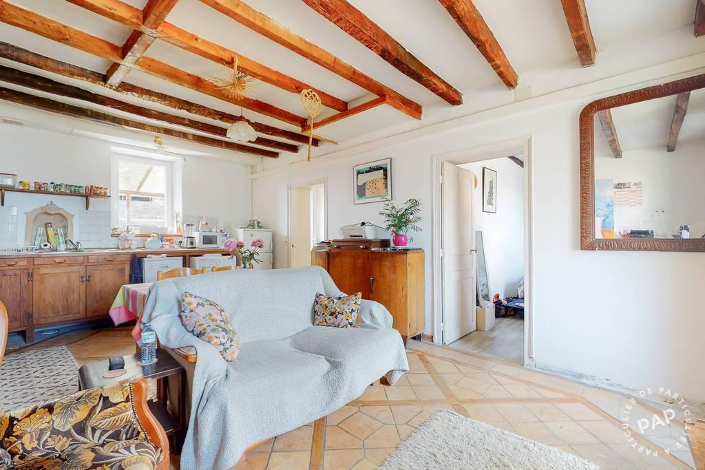 Vente Maison Saint-Priest-La-Plaine 100m² 67.000€