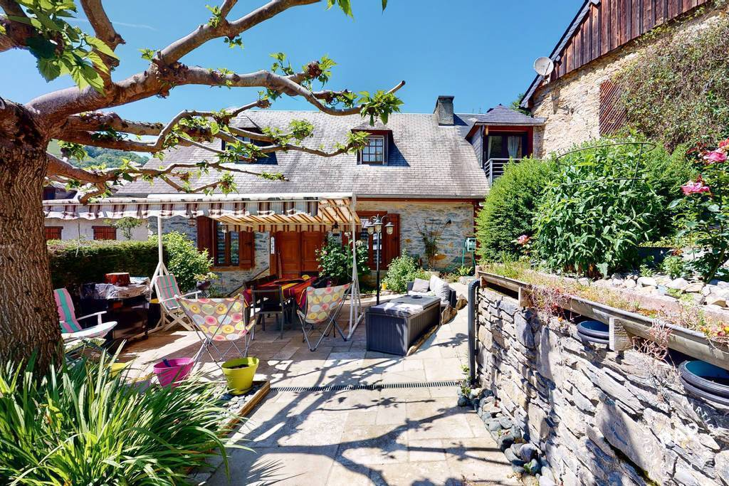 Vente Maison Asque 145m² 296.000€