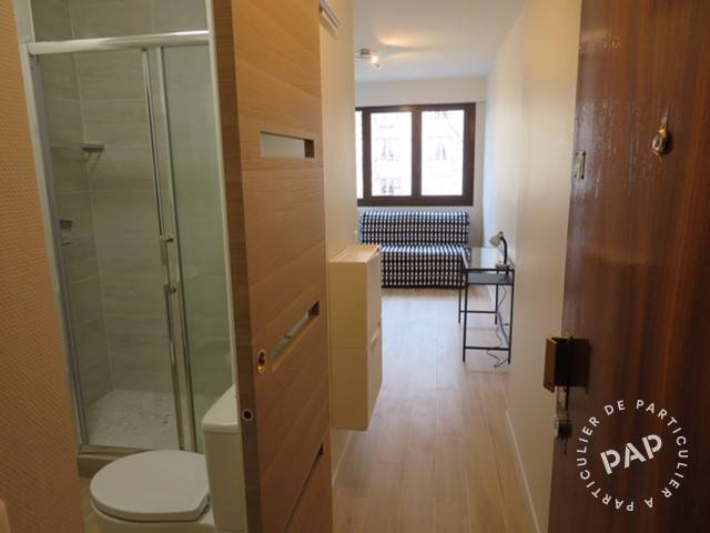 Location Appartement Neuilly-Sur-Seine (92200) 17m² 850€