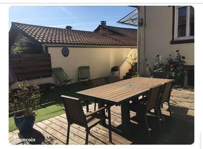 Vente maison 115m² Le Bouscat (33110) - 498.000€