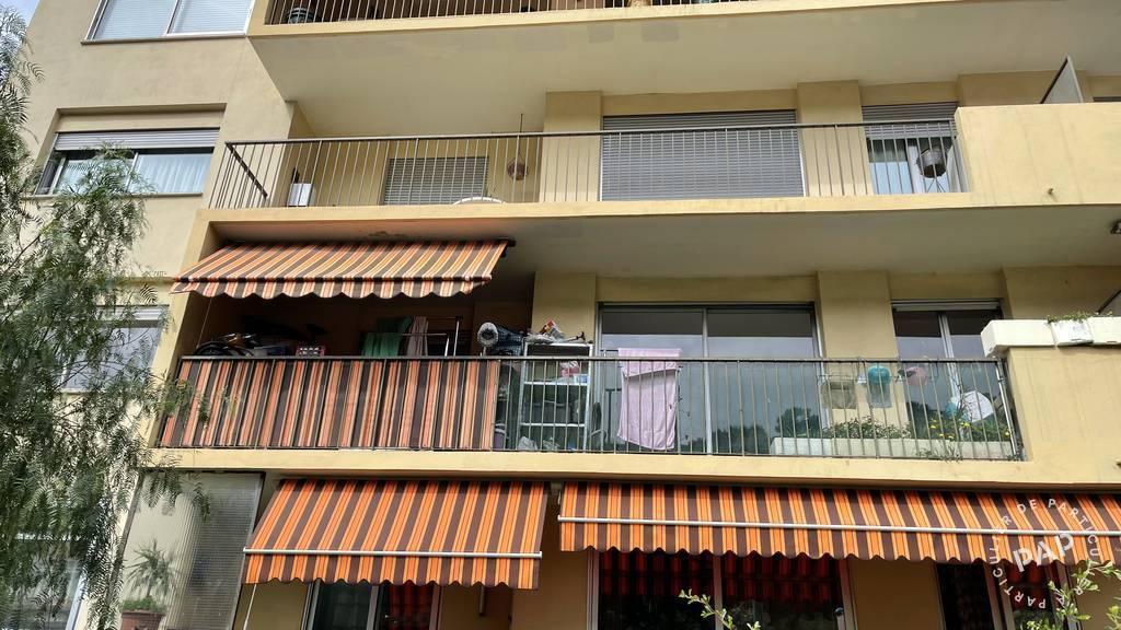 Vente appartement 4 pièces Menton (06500)