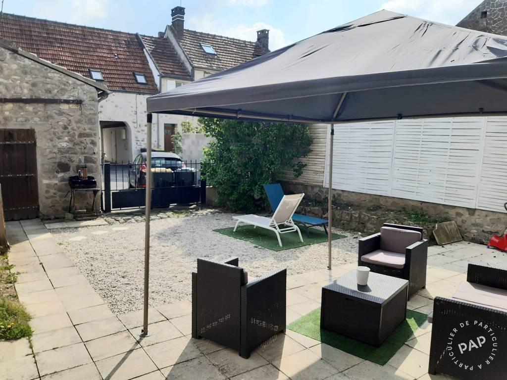 Vente Maison Acy-En-Multien (60620) 185m² 275.000€
