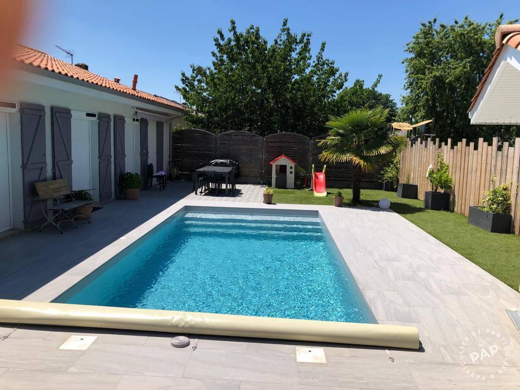 Vente maison 6 pièces Saint-Médard-en-Jalles (33160)