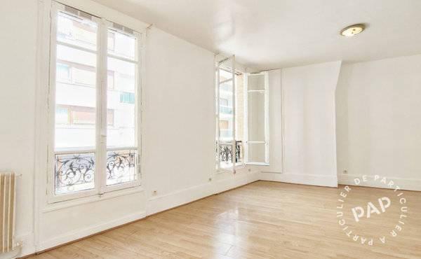 Vente Appartement Paris 20E 30m² 300.000€