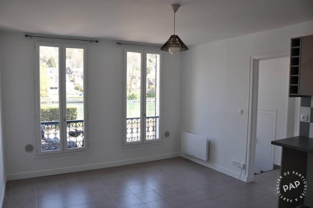 Location Appartement Saint-Maur-Des-Fossés (94210) 39m² 830€