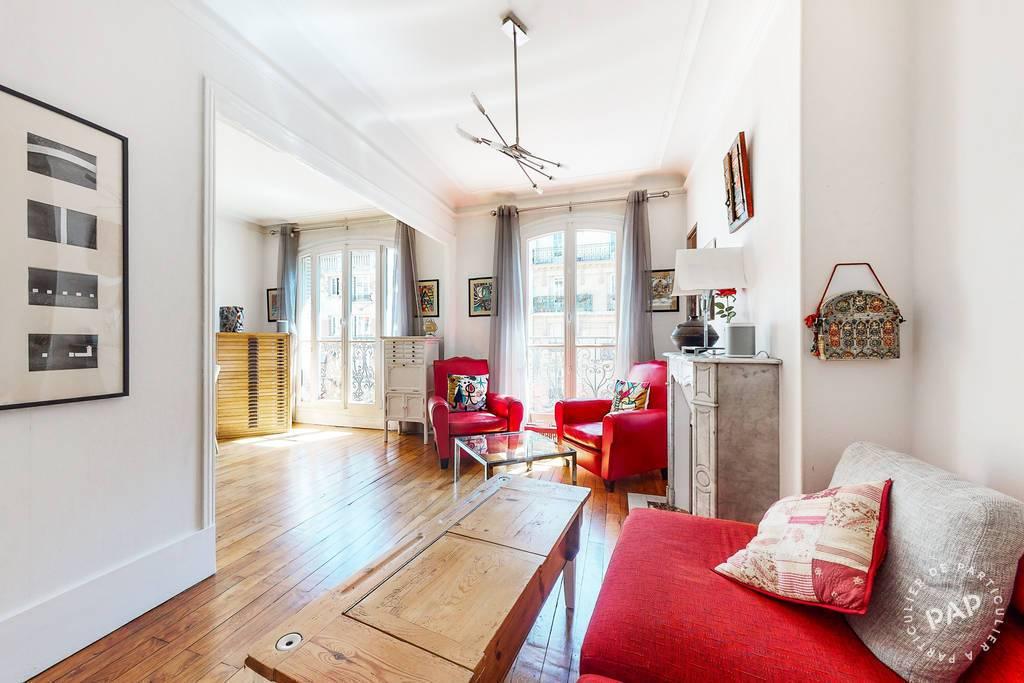 Vente Appartement Paris 19E (75019) 54m² 621.000€