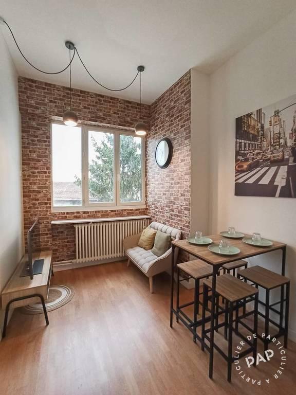 Location appartement studio Bezons (95870)