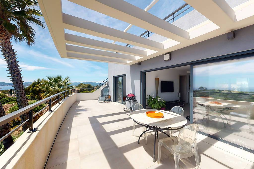 Vente Appartement Saint-Raphaël 120m² 1.350.000€