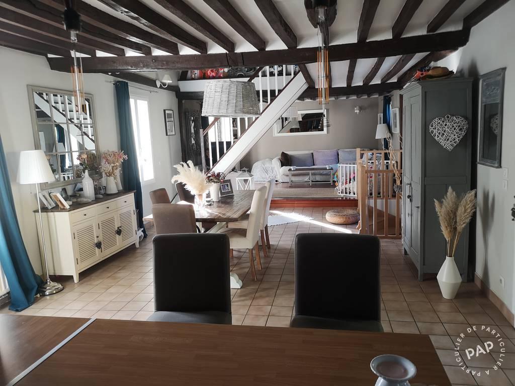 Vente Maison Méry-Sur-Oise (95540) 210m² 465.000€